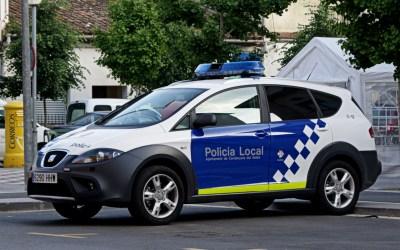Quin Pla de Seguretat policial té previst l'Ajuntament de Cerdanyola per Bellaterra?