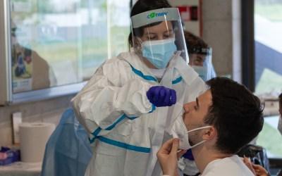 Noves restriccions i nou protocol sanitari per l'augment de casos de Covid-19