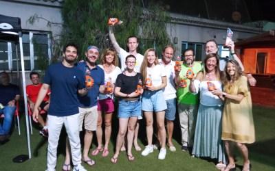 El Club Bellaterra celebra l'Open de 6 hores de pàdel