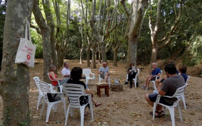 Que BellaterraDiari sigui un espai de debat, la principal demanda dels socis