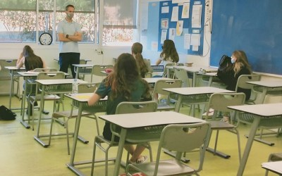 Com valoren els docents el tancament del curs escolar 2020-21?