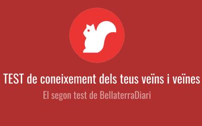 TEST | Coneixes els teus veïns i veïnes de Bellaterra?