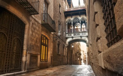 Noves tertúlies al Fòrum dedicades a l'arquitectura del Barri Gòtic