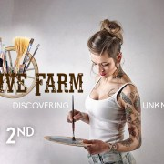 Creative Farm ART Market