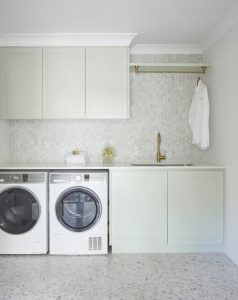 Read more about the article Creating an organised and efficient laundry