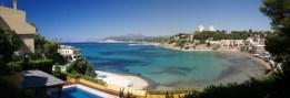 Playa del Portet Teulada-Moraira