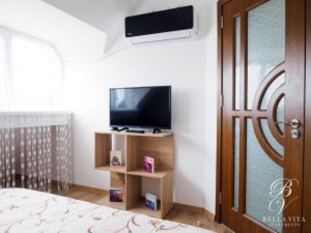 Апартамент под наем Благоевград климатик 2018 токи