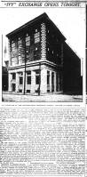 Ivy Opens in 1907