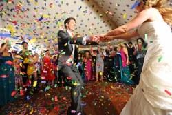 8. First Dance Confetti