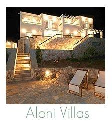 Aloni Villas Agia Efimia