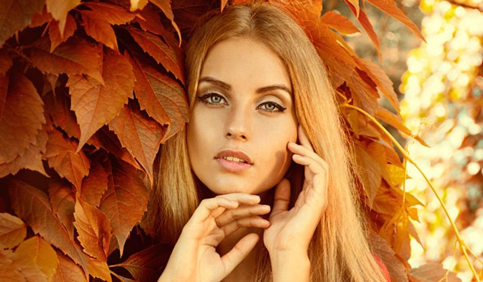 Autumn beauty