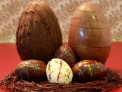 Easter Collection from R Chocolate