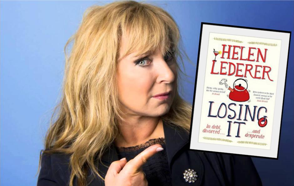 Helen Lederer Losing It