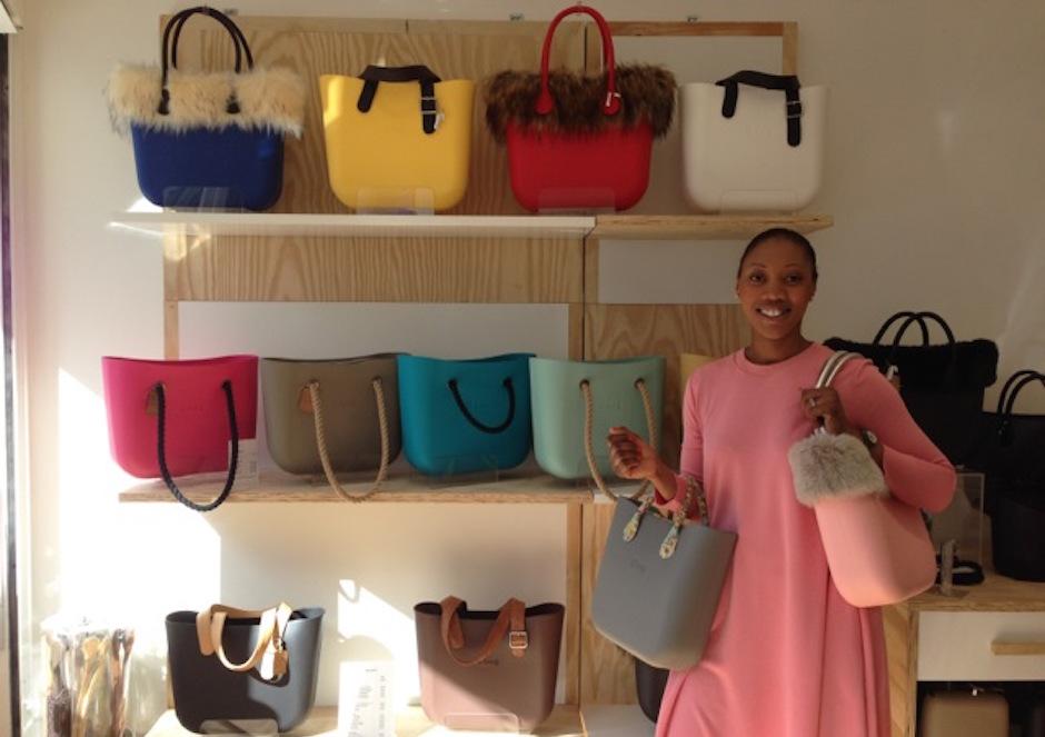 Marcia Robinson O Bags