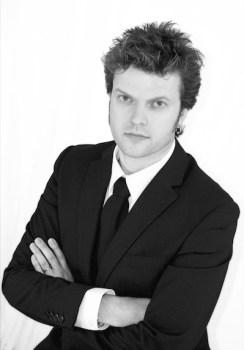 Iain Sallis
