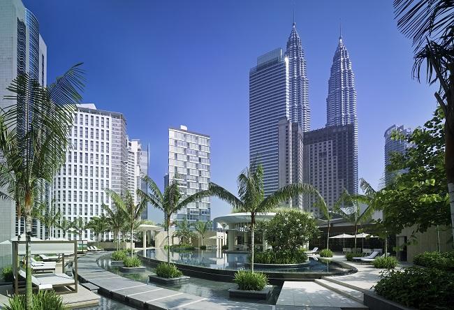 Hyatt Kuala Lumpur Swimming_Pool_56378