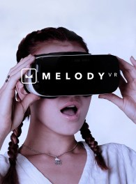 MelodyVR headset is leading the way in music tech