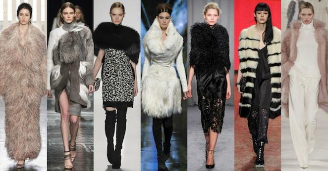 NY AW14 Fur