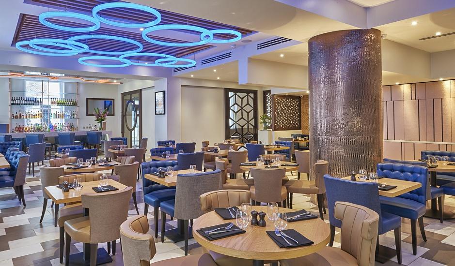 ROBA - Restaurant