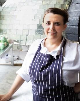 Rachel chef pic