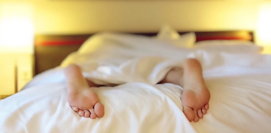 The Sleep Council suggests up to 70% of British Adults are sabotaging sleep patterns. Belle About Town reveals 5 ways you could be sabotaging your sleep