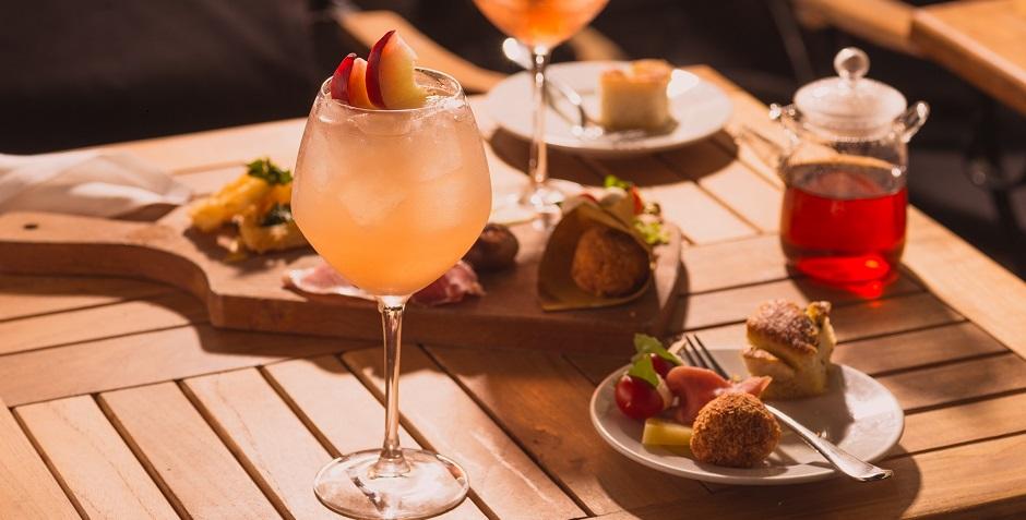 Heddon Street Restaurant Reviews