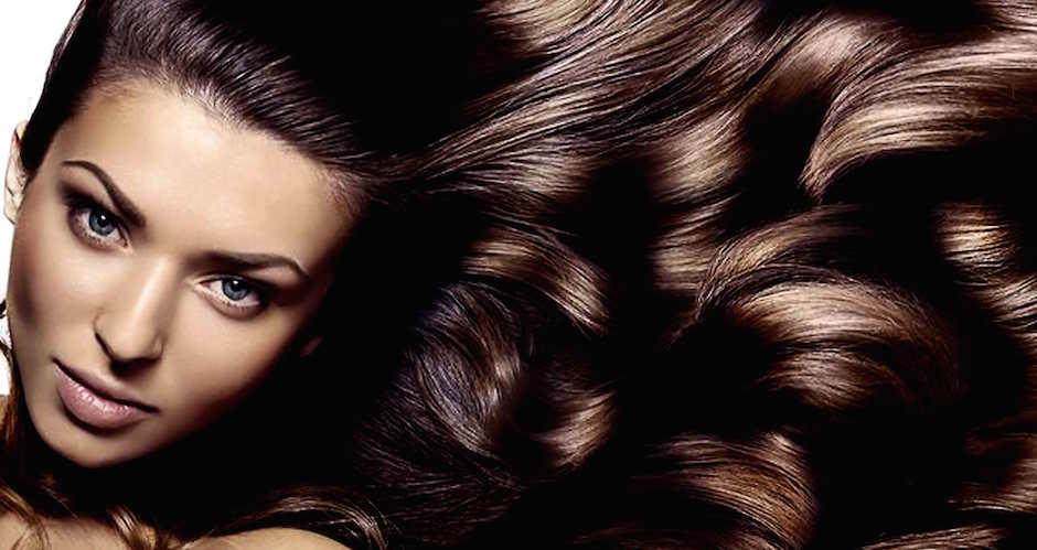 beauty-with-silky-hair