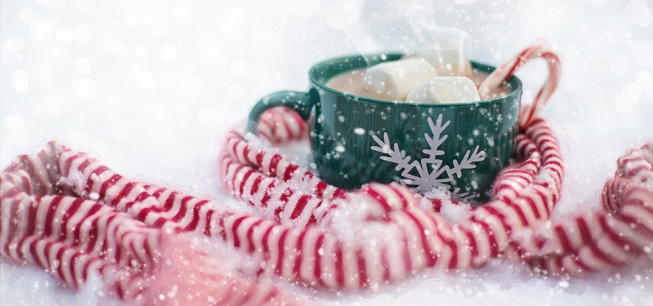 Revealed Calories Contained In Festive Hot Drinksbelle