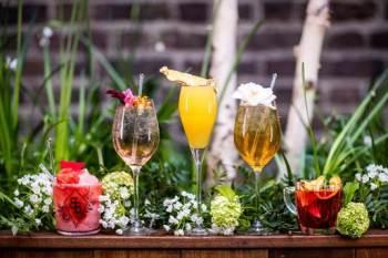 Belsazar Botanical Garden terrace to launch at Old Bengal Bar