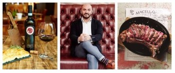 Italian fine dining restaurant Macellaio RC opens a new venue in Clapham this September