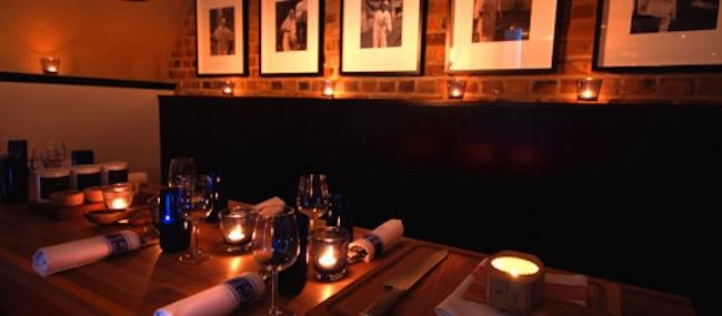 Subterranean Bar And Grill Mediterranean Greek Restaurant