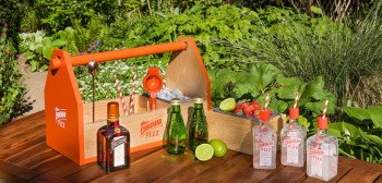 Cointreau's Fizz Cocktail Kit