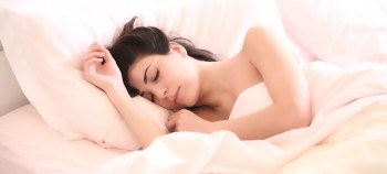 Belle About Town speaks to nutritionist Libby Limon about eating right to aid sleep
