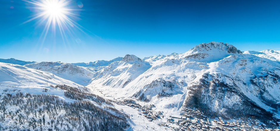 Val D'isere ski guide by Belle About Town