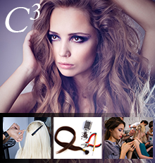 Hair Extension Cutting Course