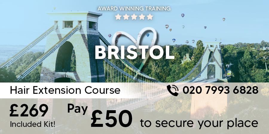 Bristol Hair Extension Course
