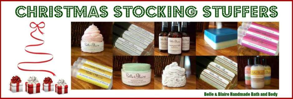 Christmas Stocking Stuffers 2015