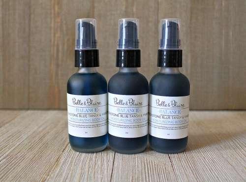 Balance-Moonstone Blue Tansy & Yarrow Body Oil