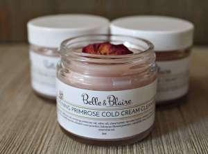Evening Primrose Cold Cream Cleanser
