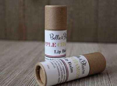 Apple Chamomile Lip Balm