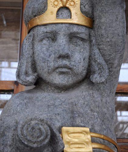 Muzeum Historyczne, Oslo, Norwegia | 2019