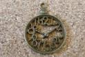 Horloge 38x28mm