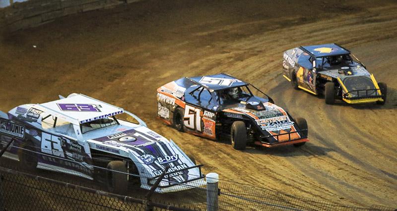 Southern midget racing series idea