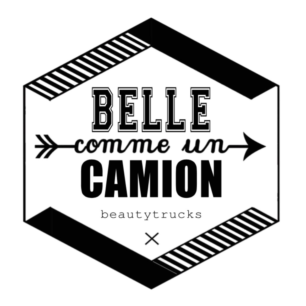 Belle Comme Un Camion | Beautytruck
