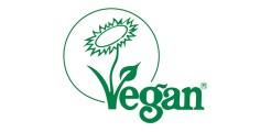 Le label Vegan
