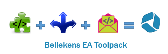 Bellekens EA Toolpack