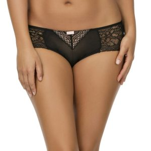 Parfait Penelope Hipster Black with Blush P5195