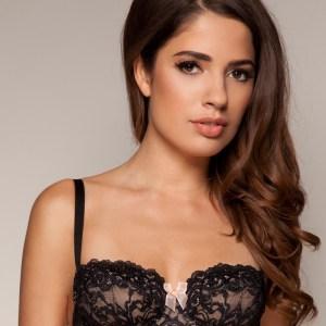 Belle Lacet Lingerie Bra Corset Sleepwear Shapewear