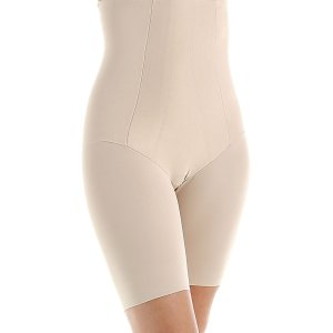Miraclesuit Hi-Waist Long Leg with Wonderful Edge 2709