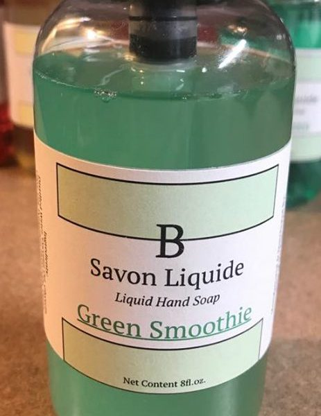 Bamboo (formerly Green Smoothie)